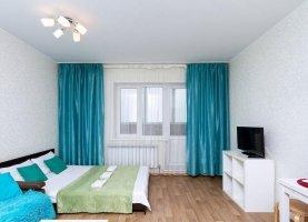 Сдам квартиру студию, 30 м2, Новосибирск, улица Крылова, 34