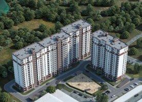 Продажа двухкомнатной квартиры, 63.9 м2, Калининград, Московский район